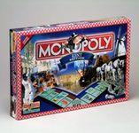 Board Game: Monopoly: Kent
