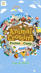 Video Game: Animal Crossing: Pocket Camp