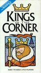 Board Game: Kings in the Corner