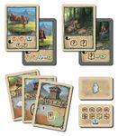Board Game: Terramara: Promo Pack