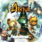 Board Game: Krosmaster: Arena – Frigost