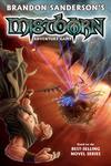 RPG Item: Mistborn Adventure Game
