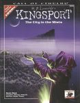 RPG Item: H. P. Lovecraft's Kingsport