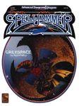 RPG Item: SJR6: Greyspace