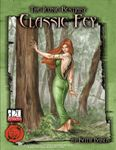 RPG Item: Classic Fey