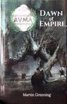 RPG Item: Ruma: Dawn of Empire
