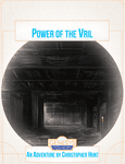 RPG Item: Power of the Vril