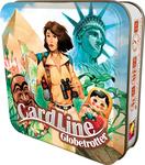 Board Game: Cardline: Globetrotter
