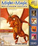 Video Game Compilation: Might and Magic: Millennium Edition