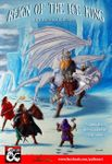 RPG Item: Reign of the Ice King