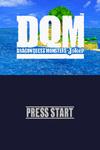 Video Game: Dragon Quest Monsters: Joker