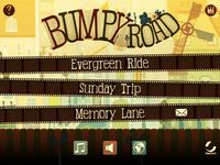 Video Game: Bumpy Road