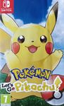 Video Game: Pokémon: Let's Go, Pikachu! and Let's Go, Eevee!