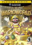 Video Game: Wario World