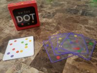 Board Game: On the Dot