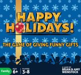 Board Game: Happy Holidays!
