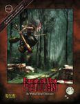 RPG Item: Fane of the Fallen (Swords & Wizardry)