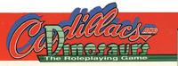 RPG: Cadillacs and Dinosaurs