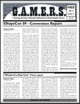 Issue: G.A.M.E.R.S. (Vol 3, Issue 2 - Feb 2009)