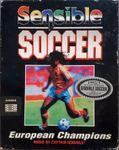 Video Game: Sensible Soccer 92/93