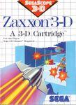 Video Game: Zaxxon 3-D