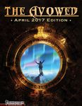 RPG Item: The Avowed: April 2017 Edition