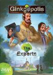 Board Game: Ginkgopolis: The Experts