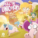 Board Game: Kill The Unicorns
