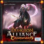 Board Game: Dungeon Alliance: Champions