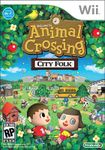 Video Game: Animal Crossing: City Folk