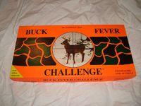 Board Game: Buck Fever Challenge