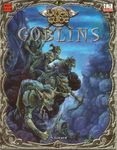 RPG Item: The Slayer's Guide to Goblins