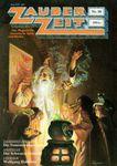 Issue: ZauberZeit (Issue 10 - May 1988)