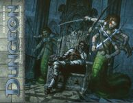 Issue: Dungeon (Issue 212 - Mar 2013)