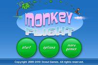 Video Game: Monkey Flight