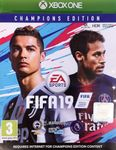 Video Game: FIFA 19