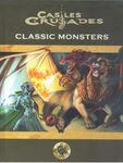 RPG Item: Classic Monsters