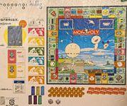 Board Game: Monopoly: Roppongi Hills