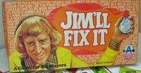 Board Game: Jim'll Fix It