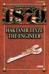 RPG Item: 1879 Personalities: Haktanir Teyze The Engineer