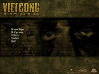 Video Game: Vietcong: Fist Alpha