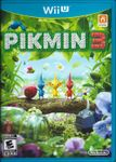 Video Game: Pikmin 3