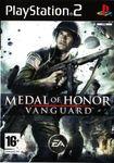 Video Game: Medal of Honor: Vanguard