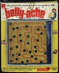 Board Game: Belly-Ache