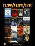 Issue: Claw/Claw/Bite Omnibus