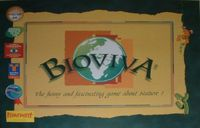 Board Game: Bioviva