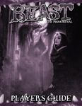 RPG Item: Beast: The Primordial Player's Guide