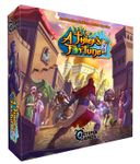 Board Game: A Thief's Fortune