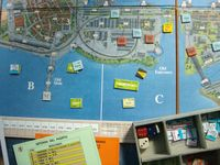 Board Game: Raid on St. Nazaire