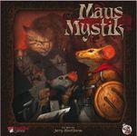 Maus und Mystik